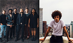 Studio C Sessions, Welshly Arms & Ron Gallo