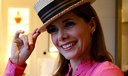 Looking for Fred Astaire with Darcey Bussell
