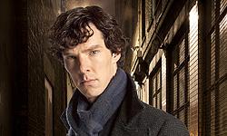 Masterpiece Mystery!, Sherlock, Season 1