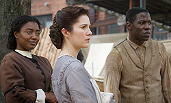 Mercy Street, Season 2, Episode 1
