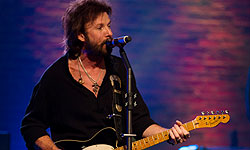 Front and Center, Ronnie Dunn