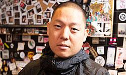 Breaking Big--Eddie Huang