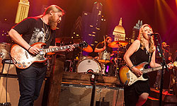 Austin City Limits, Tedeschi Trucks Band