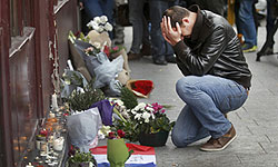 Frontline, Terror in Europe