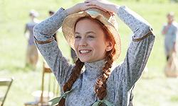 Anne of Green Gables -- The Good Stars