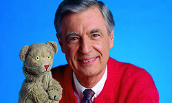 Mister Rogers -- It's You I Like