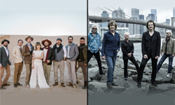 Studio C Sessions, Dustbowl Revival & The Zombies