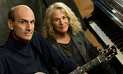 Carole King -- James Taylor Live at the Troubadour