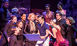 Great Performances-An American in Paris-The Musical