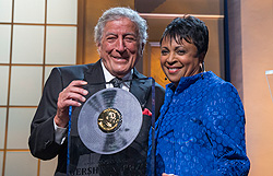 Tony Bennett--The Library of Congress Gershwin Prize for Popular Song