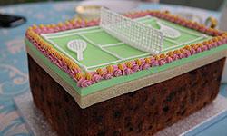 The Great British Baking Show, Season 3, Victorian