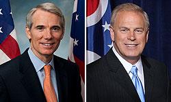 Ohio Counts -- Race for the  U.S. Senate