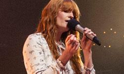 Austin City Limits, Florence + The Machine