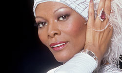 Dionne Warwick--Then Came You