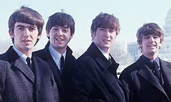 The Beatles--Eight Days a Week--The Touring Years