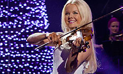 Celtic Woman -- Home for Christmas