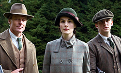 Masterpiece -- Downton Abbey -- Season 2 Part 7