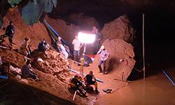 Nova-Thai Cave Rescue