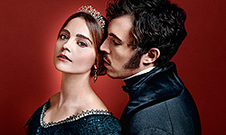 Masterpiece, Victoria, Season 2