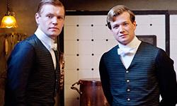 Masterpiece - Downton Abbey - Season 3 - Part 4
