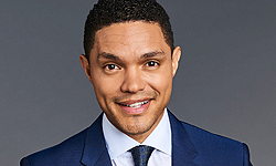 Breaking Big -- Trevor Noah