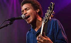 Austin City Limits--Benjamin Booker