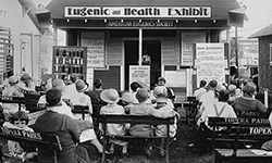 American Experience - The Eugenics Crusade