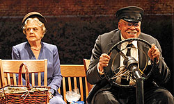 Great Performances, Driving Miss Daisy