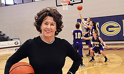 It's All in the Game--The Leta Andrews Story