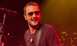 Austin City Limits, Eric Church