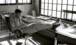 Independent Lens, Look & See: Wendell Berry's Kentucky