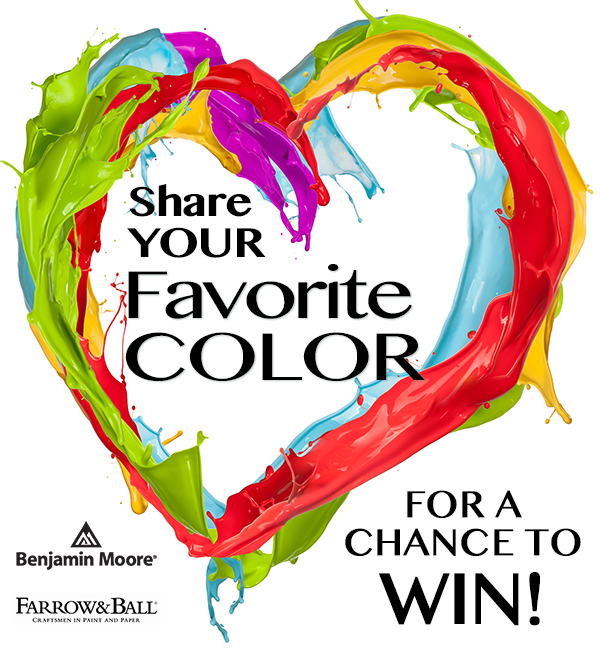 Share Your Favorite Color