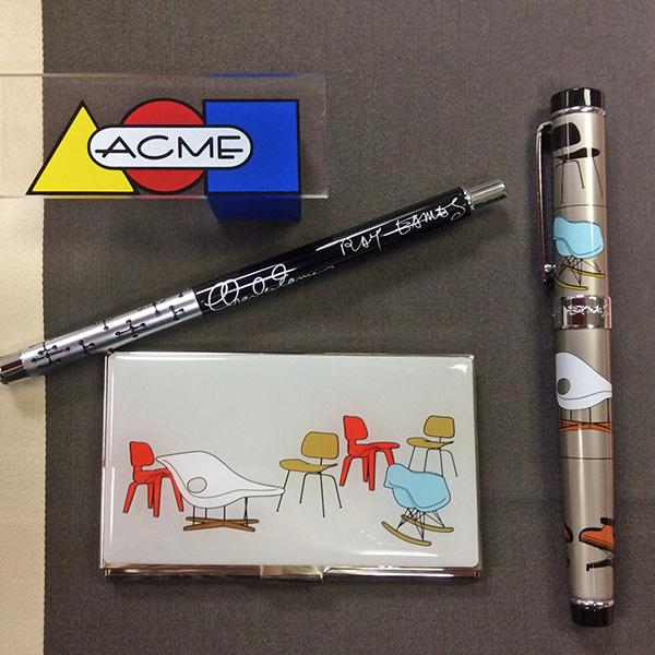 Acme Gifts at Color Wheel in McLean