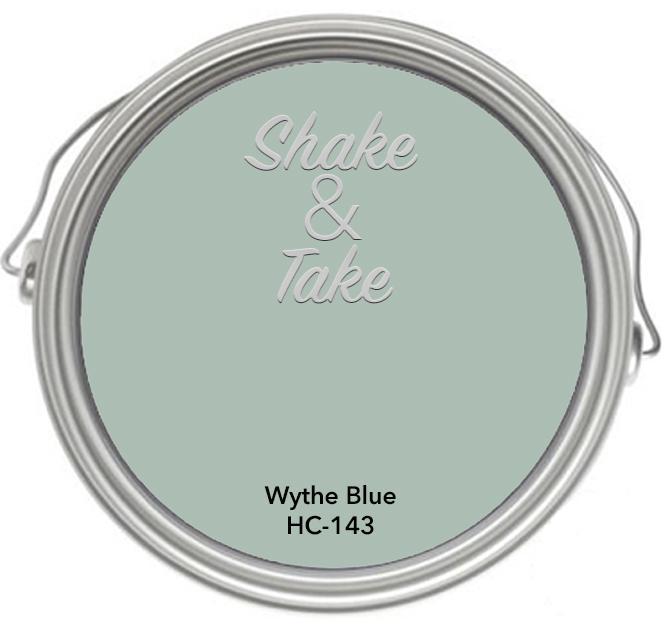 Wythe Blue