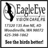 Eagle Eye Ad