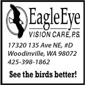 Eagle Eye Ad