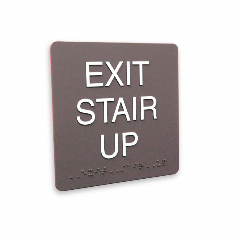 Exit and Egress Signs
