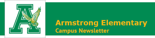Armstrong header