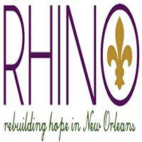 RHINO Mission Trip