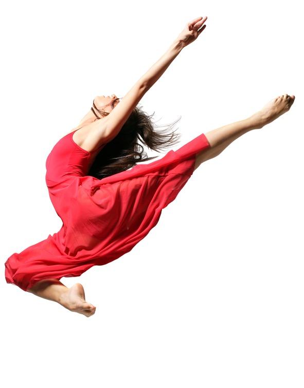 modern - ballet