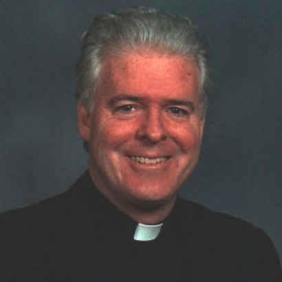 Fr Mike Byron
