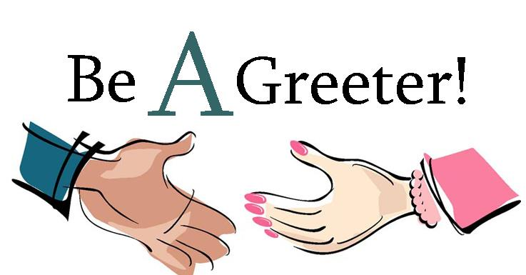 To help us know one another better by having a broader involvement of greeters the Membership Ministry Unit has started an Adopt-a-Door Greeter plan.  sc 1 st  Constant Contact & The Weekly Update from State College Presbyterian Church