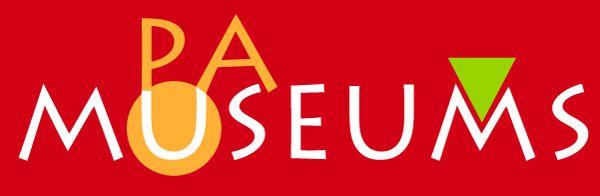 PA Museums logo