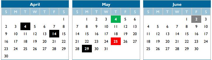 mpo calendars