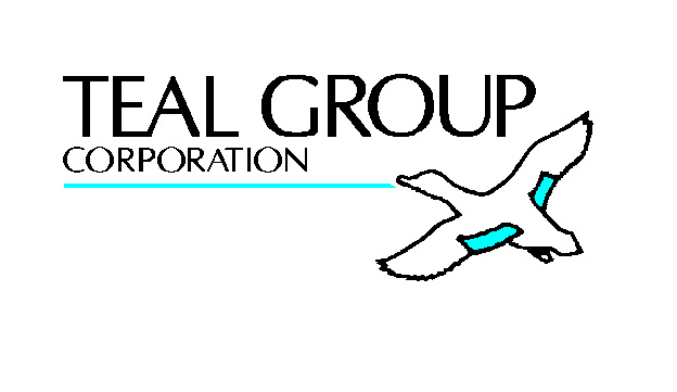 Teal Group Logo