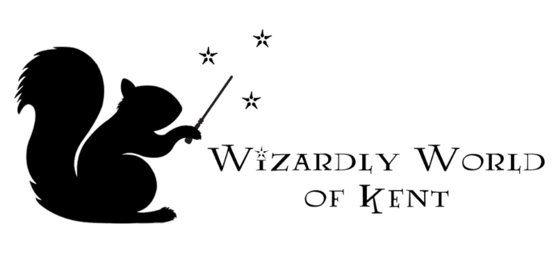 Wizardly World of Kent_ July 28
