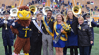 Kent State Homecoming