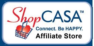 ShopCASA Logo