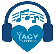 Tacy Foundation logo