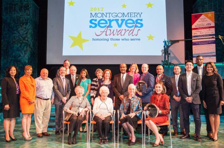 MSA honorees